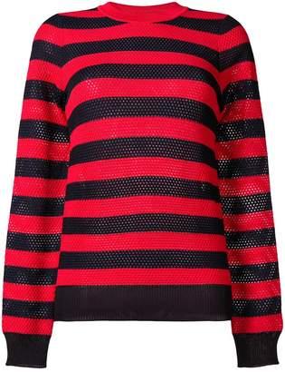 Sonia Rykiel striped knit jumper