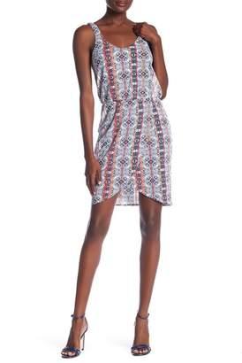 Tart Nicoletta Scoop Neck Dress