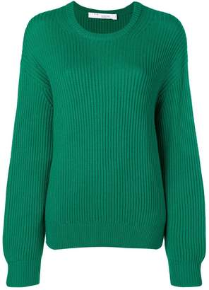 IRO Esquisse ribbed knit sweater