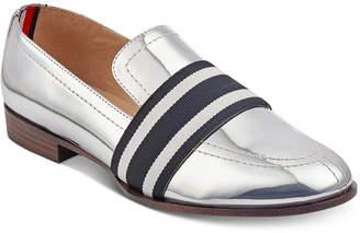 Tommy Hilfiger Women's Ignaz Loafers Women's Shoes
