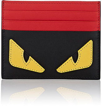 Fendi Men's Buggies Card Case $250 thestylecure.com