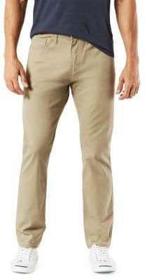Dockers Jean Cut Khaki Slim-Fit Pants