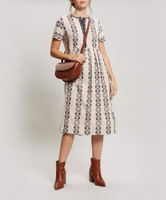 Ace&Jig Ashcroft Cotton Dress