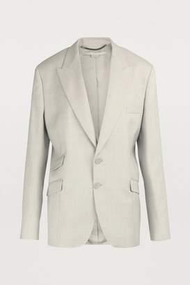 Stella McCartney Stella Mc Cartney Oversized blazer
