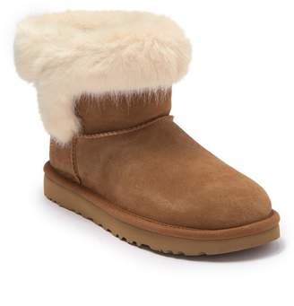 UGG Cathie Faux Fur Lined Boot