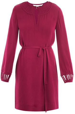 Diane von Furstenberg Damian dress