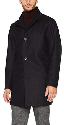 Bugatti Men's 821100-84442 Coat,(Size: 27)