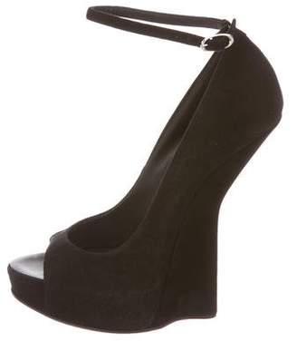 ef2c5de5b342 Giuseppe Zanotti Ankle Strap Pumps - ShopStyle