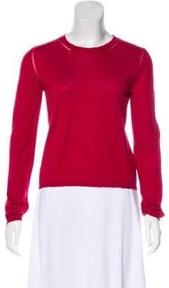 Maison Margiela Cashmere Lightweight Sweater