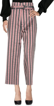 Pt01 Casual pants - Item 13215312MO