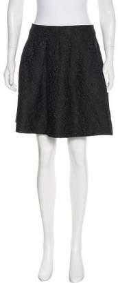 Draper James A-Line Mini Skirt
