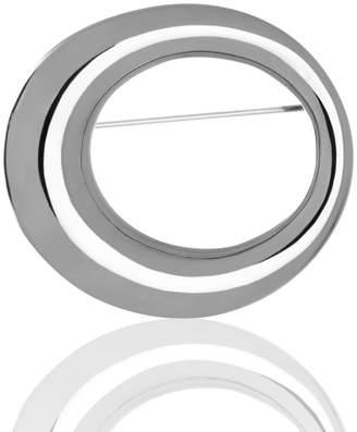 St. John Metal Pin