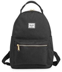 Herschel Small Nova Top Zip Backpack