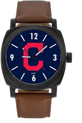 Men's Sparo Cleveland Indians Knight Watch