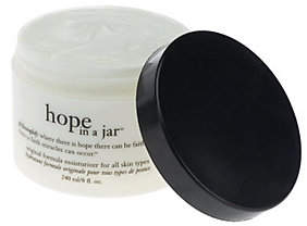 philosophy A-D mega-size hope in a jar, 8oz.Auto-Delivery