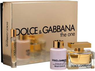 Dolce & Gabbana Women's The One Gift Set