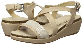 Geox W ABBIE 5 Women's Sandals