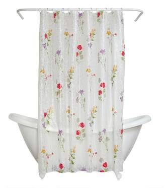 Flower Shower Curtain - ShopStyle