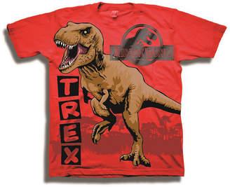 Novelty T-Shirts Jurassic Park T-Shirt -Toddler Boys