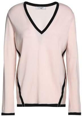 Lanvin (ランバン) - Lanvin Wool Sweater