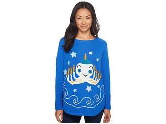 Whoopi Octopus Sweater
