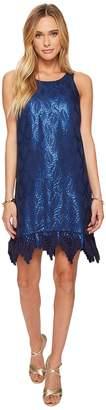 Lilly Pulitzer Marquette Shift Dress Women's Dress