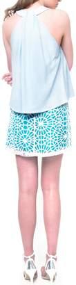 BRIGITTE Aubert Design Skirt