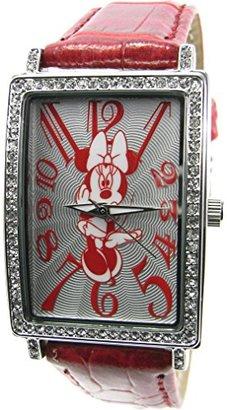 Disney (ディズニー) - ディズニー 腕時計 ミニーマウス T549R