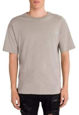 Taverniti So Ben Unravel Project Printed Back Skate T-Shirt