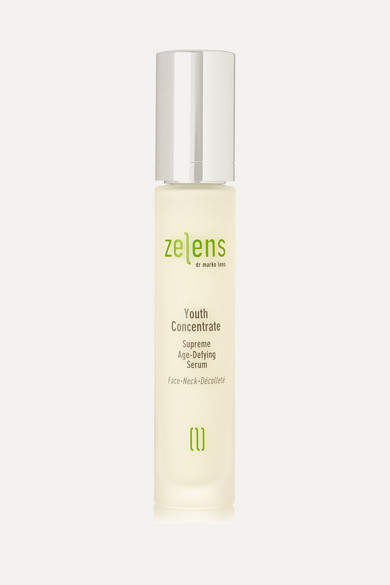 Zelens Youth Concentrate Serum, 30ml - Colorless