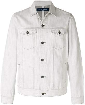 Natural Selection Livingstone denim jacket