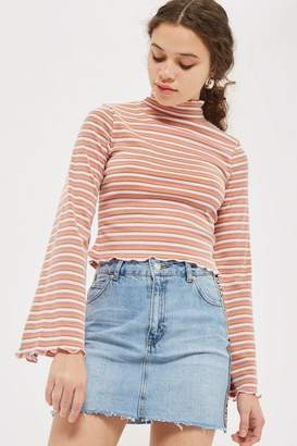 **Retro Stripe Top by Nobody's Child