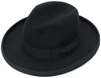 Stella McCartney classic trilby hat