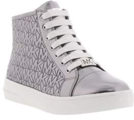 MICHAEL Michael Kors Ivy Comfort High Top Sneaker