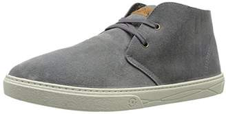 Natural World Men's Safari Suede