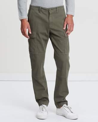 J.Crew Herringbone Cargo Pants