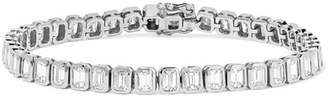 Anita Ko 18-karat White Gold Diamond Bracelet