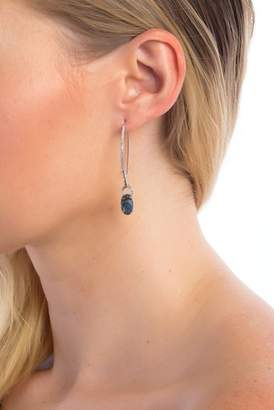 Judith Jack Tropical Touches Threader Earrings