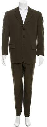 Joseph Abboud Wool Two-Piece Suit