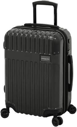 "London Fog Brantford 20"" Expandable Spinner Suitcase"