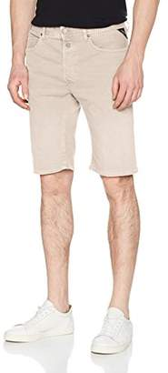 Replay Men's Ma981 .000.8005222 Short,(Manufacturer Size: 31)