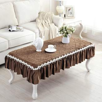 MML ZB Lace table cloth,European coffee table cloth tablecloth