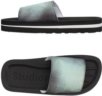 Acne Studios Slippers