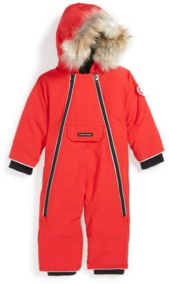 9b798be5c Canada Goose Red Kids  Clothes - ShopStyle