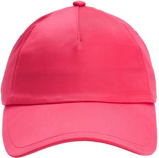 Rag & Bone Marilyn Pink Baseball Cap