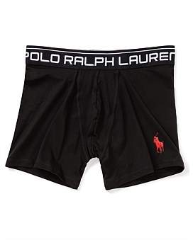 Polo Ralph Lauren Boxer Brief-Single-Boxer Brief