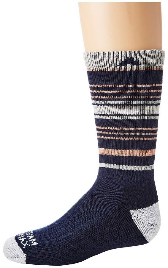 Highline Pro Women's Crew Cut Socks Shoes