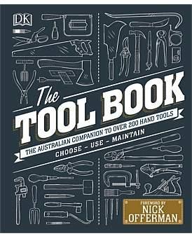 Original Penguin The Tool Book