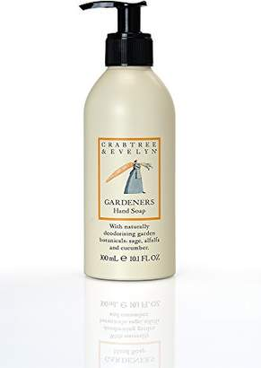 Crabtree & Evelyn Gardeners Liquid Hand Soap 300 ml