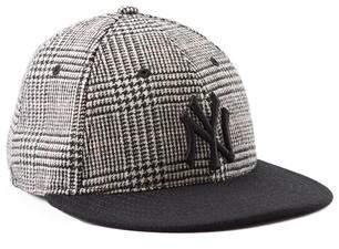 e46e74bb98b Todd Snyder + New Era NY Yankees Glen Plaid Wool Hat